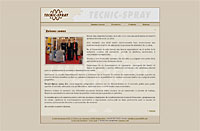 Tecnic-Spray 2000, S.L.