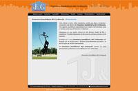captura de pantalla de Inmobiliaria J&G Cerdanyola