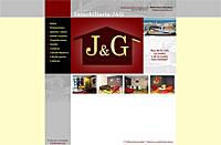 Inmobiliaria J&G