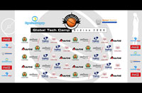 captura de pantalla de Global Sports Advisors
